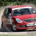 Boconnoc Motorsport Carnival 2012