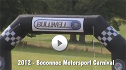The 2012 Boconnoc Motorsport Carnival supported by Bulwell Trailer Solutions :: Great action here from the day! Enjoy...
