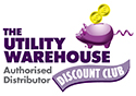 Andrew Bulpin - Authorised Distributor - Utility Warehouse Discount Club