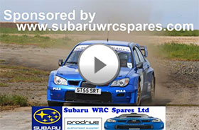 The SubaruWRCSpares.com TSH Stages :: Promo